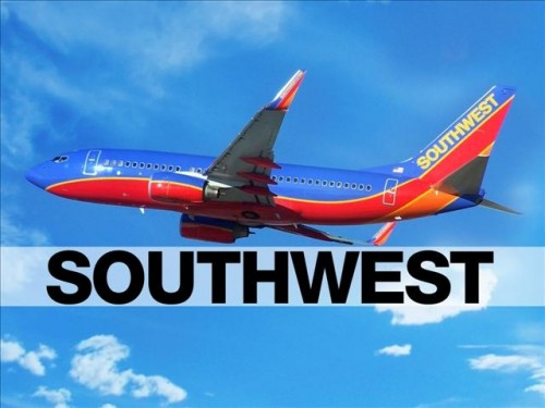 Southwest Airlines Implementing WiFi on All Flights