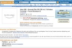 Microsoft Xbox 360 Makes Appearance on Amazon Germany