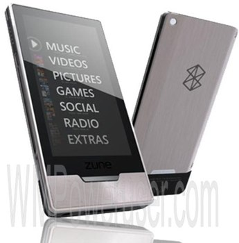 Apple App Developers Being Bribed to Trade Over to the Microsoft Zune HD?