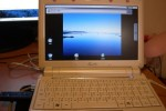 Android 2.0 Donut gets Eee PC netbook install hack [Video]