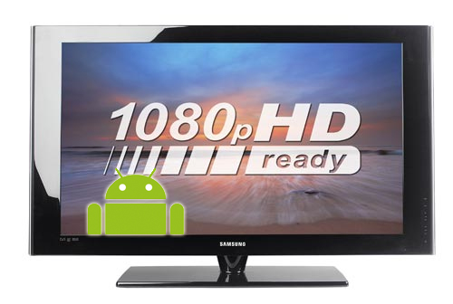 Android 1080p set-top box prototype gets demo