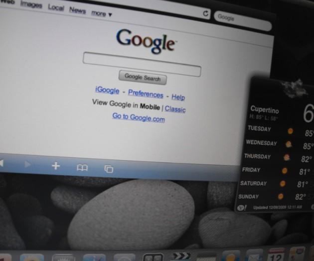 Apple Tablet videos purportedly leak, prompt arguments