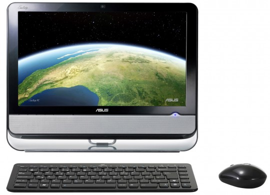 ASUS Eee Top ET2002T and ET2203T getting October 22nd release
