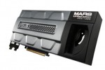 Asus ROG Mars video card hits America