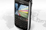 Alltel gets Blackberry Tour