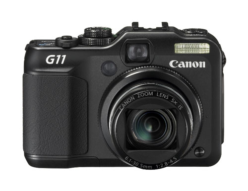 Canon adds six new PowerShot cameras to line