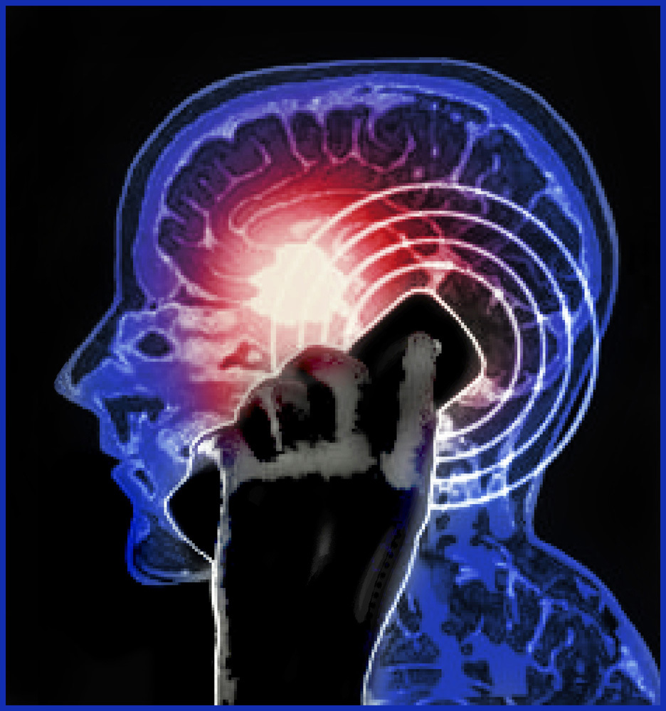 Report: Cell phones cause brain tumors
