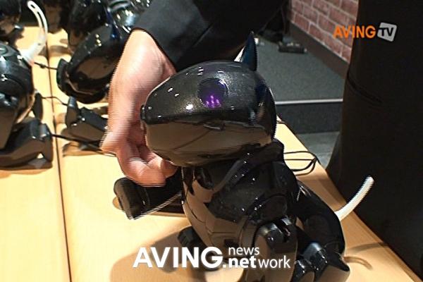 Dasarobot Genibo dog-bot gets new video demo