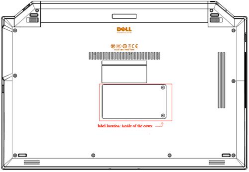 Dell Latitude Z ultraportable passes through FCC