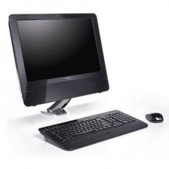 Dell Vostro All-in-One Starts Shipping to North America