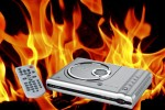 Walmart recall 1.5m bargain DVD players over fire risk