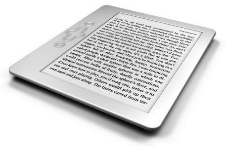 MSI Tegra-based ebook reader planned for 2010