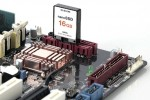 Elecom nanoSSD slots straight into SATA port