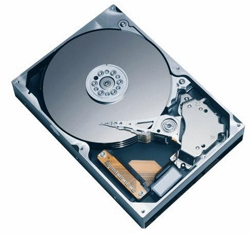 640GB 2.5-inch, 2.5TB 3.5-inch HDDs in January 2010 says TDK