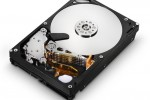 Hitachi Deskstar 7K2000: world's first 2TB 7,200rpm 3.5-inch HDD