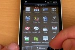 HTC Hero new ROM gets video demo
