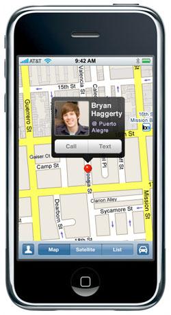 "iPhone spyware debated as app library ""phones home"""