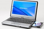 Kohjinsha EX6 11.6-inch touchscreen convertible masquerades as netbook