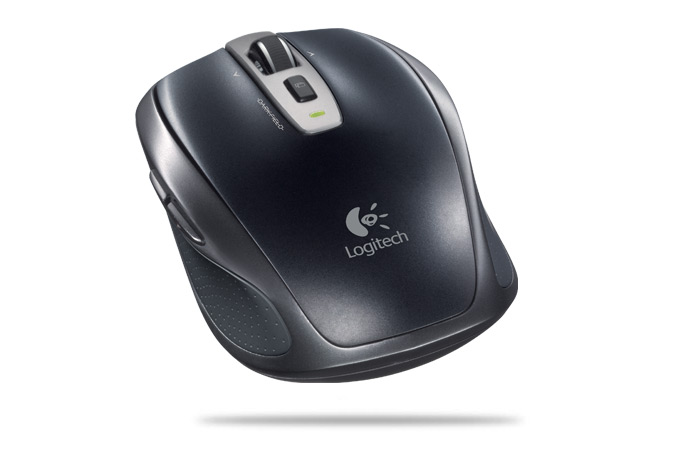"Logitech Performance Mouse MX and Anywhere Mouse MX pack ""Darkfield"" lasers"