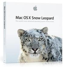 Snow Leopard is Just Plain Cool: Gartenberg First Hands On