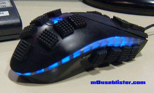 Mouse Blister promises grippier mousing