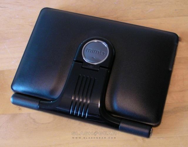 Nanovision MIMO 720-S touchscreen display review