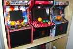 Neo Geo mini arcade cabinet mod [Video]