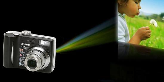 Nikon VP650 pico-projector camera tipped for September release