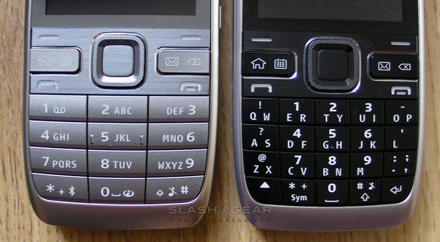 Nokia E52 and E55 Review