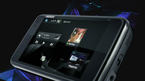Nokia N900 available for pre-order in Germany and Italy