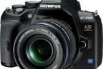 Olympus offers E-600 DSLR to entry-level shoppers