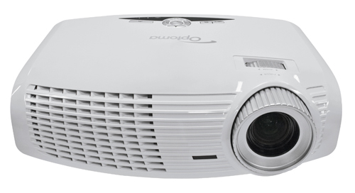Optoma HD20 projector announced