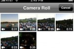 Qik for iPhone 3GS arrives: uploads but no real-time streaming