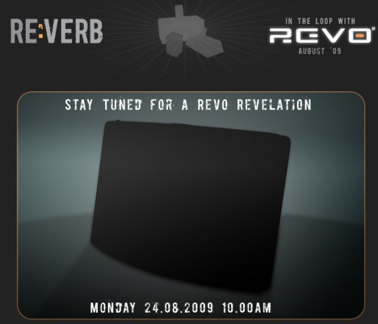 Revo Re:Verb teaser promises revolution: we say radio