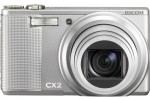 Ricoh CX2 gains extra zoom, keeps HDR talents