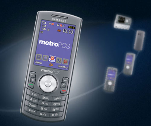Cricket adds Samsung Messager II to line