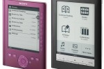 Sony Reader Touch and Pocket ebook devices launch with $9.99 bestsellers