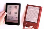 Sony PRS-600 eBook Reader gets video review, e-ink comparison