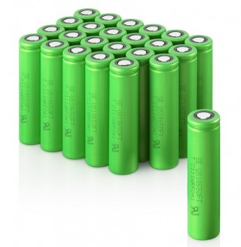 Sony Lithium-Iron batteries boost power, lifespan; promise quicker charges