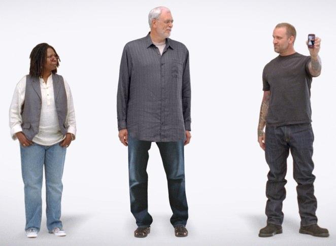 T-Mobile myTouch 3G gets celebrity endorsement [Video]
