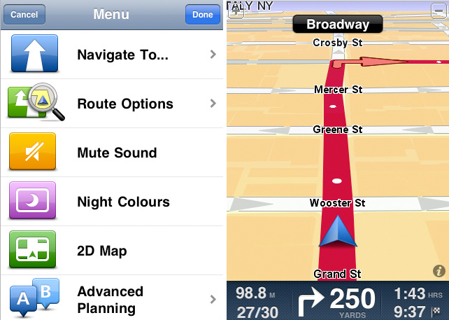 TomTom for iPhone reviews suggest middling success [Video]