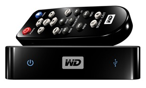 WD TV Mini Media Player offers cheap big-screen playback