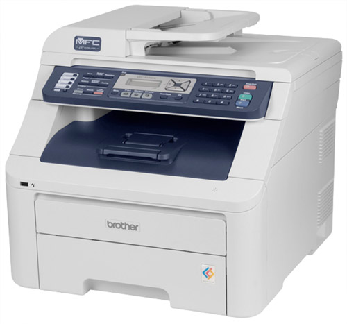 Brother HL-3000 and MFC-9000 Series Printers Get New Models