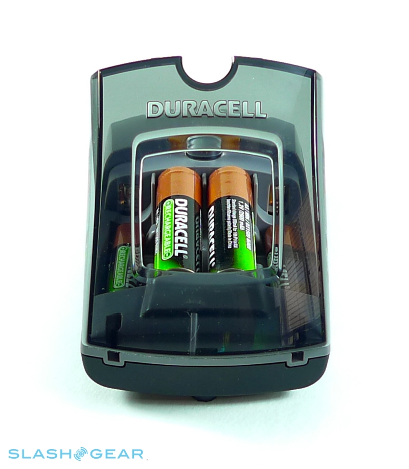 Duracell Smart Power Products Review
