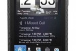 HTC Imagio Windows Phone 6.5 for Verizon Wireless
