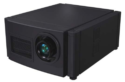 JVC DLA-RS4000 Projector Handles 4K Resolution and 110 Pounds of Technology