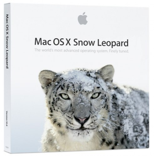 Mac OS X 10.6.3 release imminent?