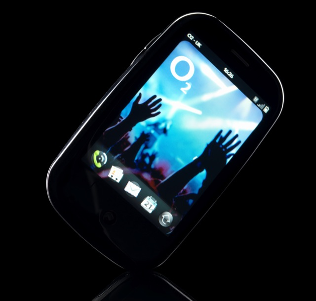 O2 Palm Pre launching October 16th from free [Updated]