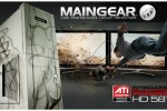 Maingear add ATI Radeon HD 5870 to gaming line-up