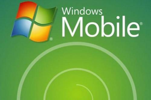Windows Mobile 6.5 Gets October 6 Street Date